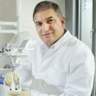 Dr. med. dent. Ismail Özkanli
