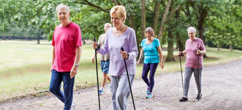 Osteoporose Therapie