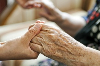 Leitfaden Altenpflege und Wohnen im Alter