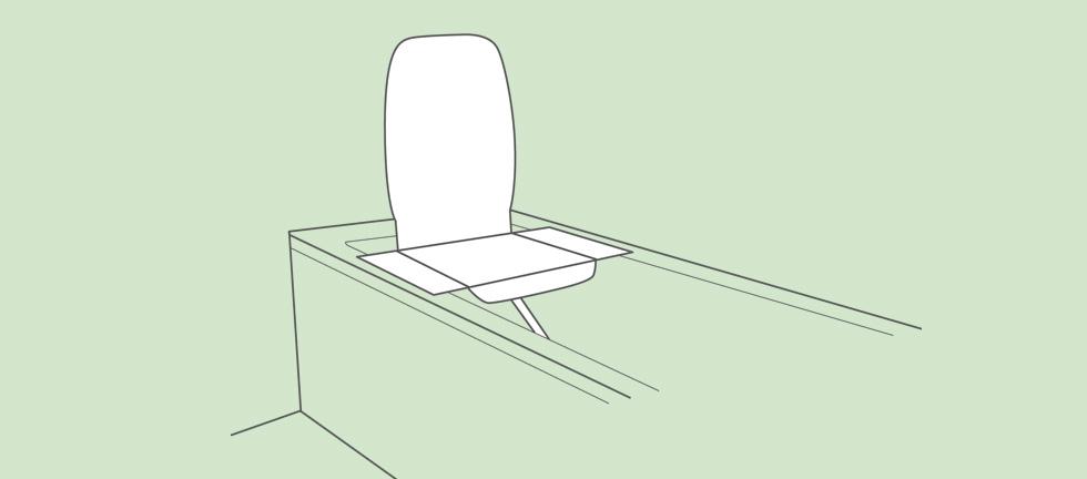 badewannenlift wannenlift badelifter f r senioren. Black Bedroom Furniture Sets. Home Design Ideas
