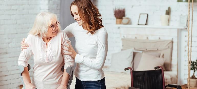 Beruf Familie und Pflege vereinbaren