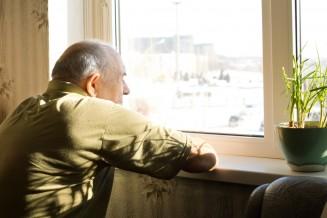 Betreutes Wohnen: Interview mit vier Bewohnern eines Seniorenhauses