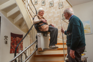Checkliste für den Kauf eines Treppenlifts