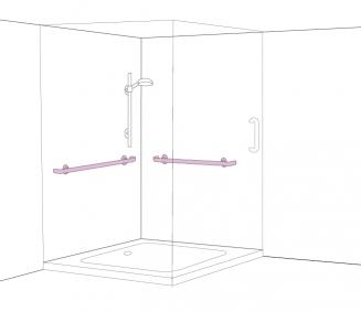 haltegriffe badewannengriff duschgriff mehr. Black Bedroom Furniture Sets. Home Design Ideas