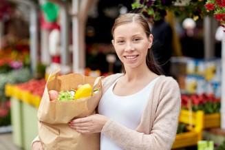 Einkaufshilfe - komfortabler Service für Senioren