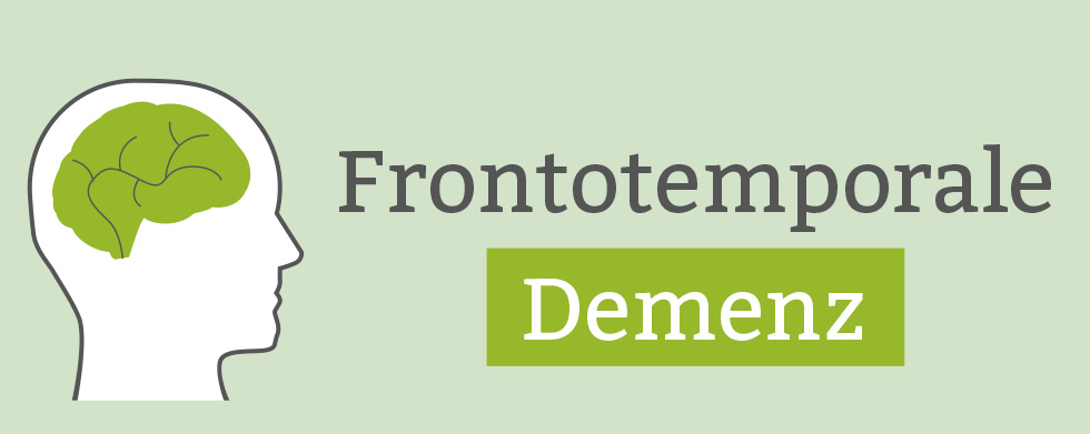 Frontotemporale Demenz im Vergleich zu anderen Demenzformen