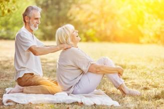 Therapie bei frontotemporaler Demenz