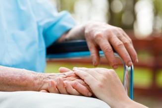 Grundpflege im Rahmen der 24-Stunden-Betreuung
