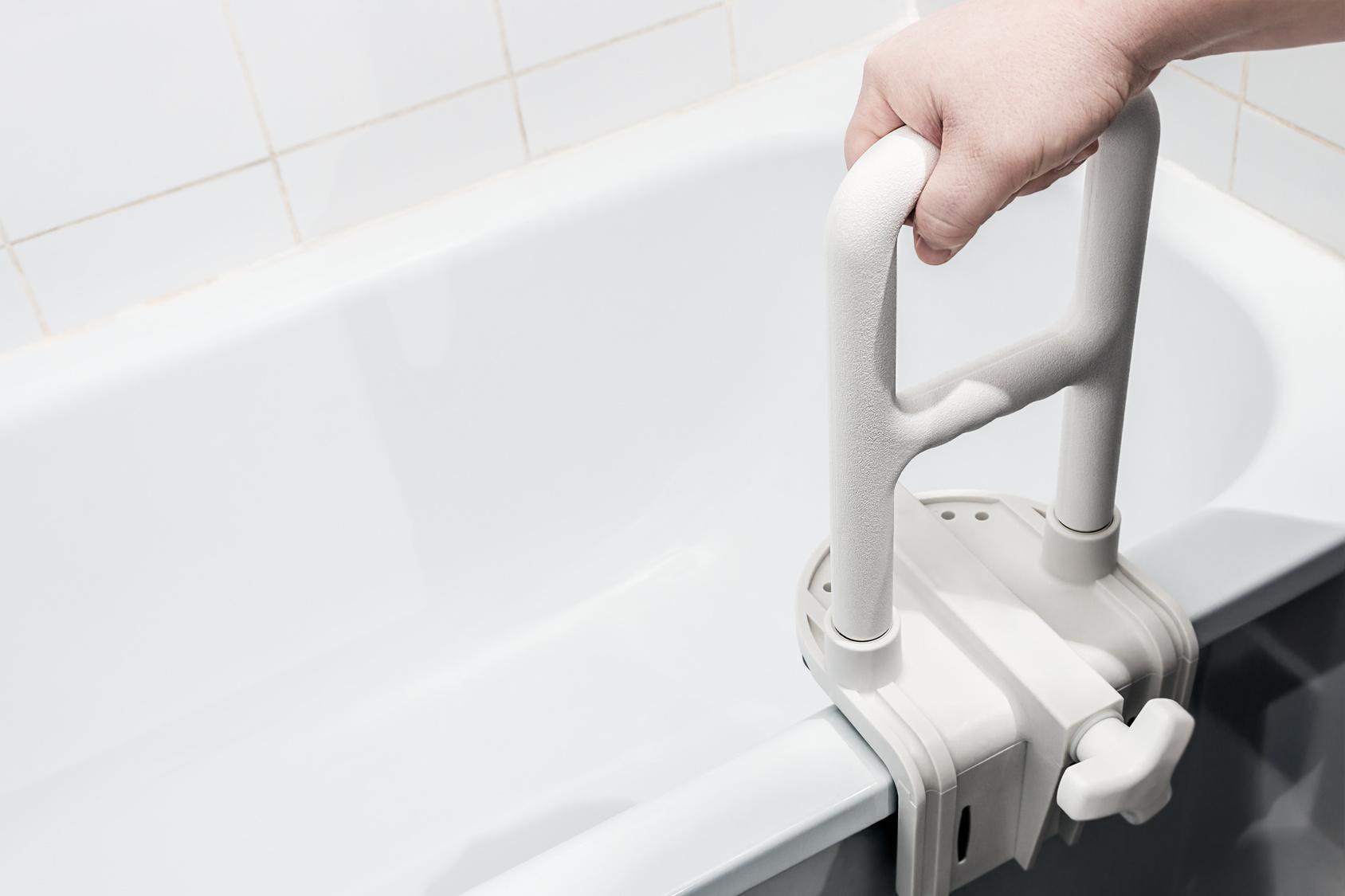 barrierefreies bad » altersgerecht & behindertengerecht, Badezimmer ideen