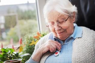 Hausnotruf für Senioren