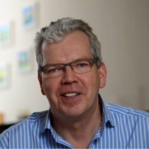Hendrik Dohmeyer: Demenz-Experte auf pflege.de