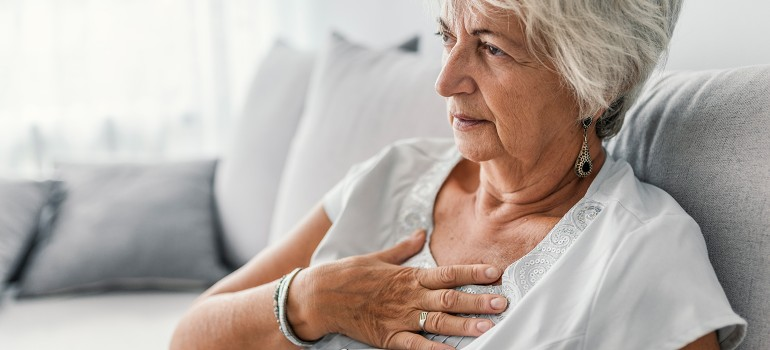 Herzinsuffizienz: Was ist ein schwaches Herz?