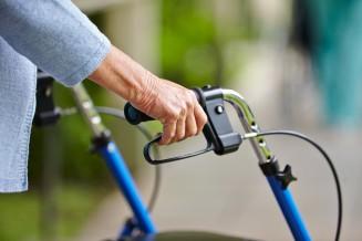 Überblick aller Hilfsmittel für Senioren