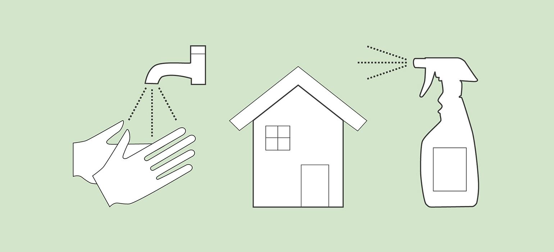 hygienema nahmen hygienemanagement individualhygiene in der pflege. Black Bedroom Furniture Sets. Home Design Ideas