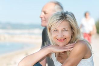 Urlaub & Kuren für pflegende Angehörige