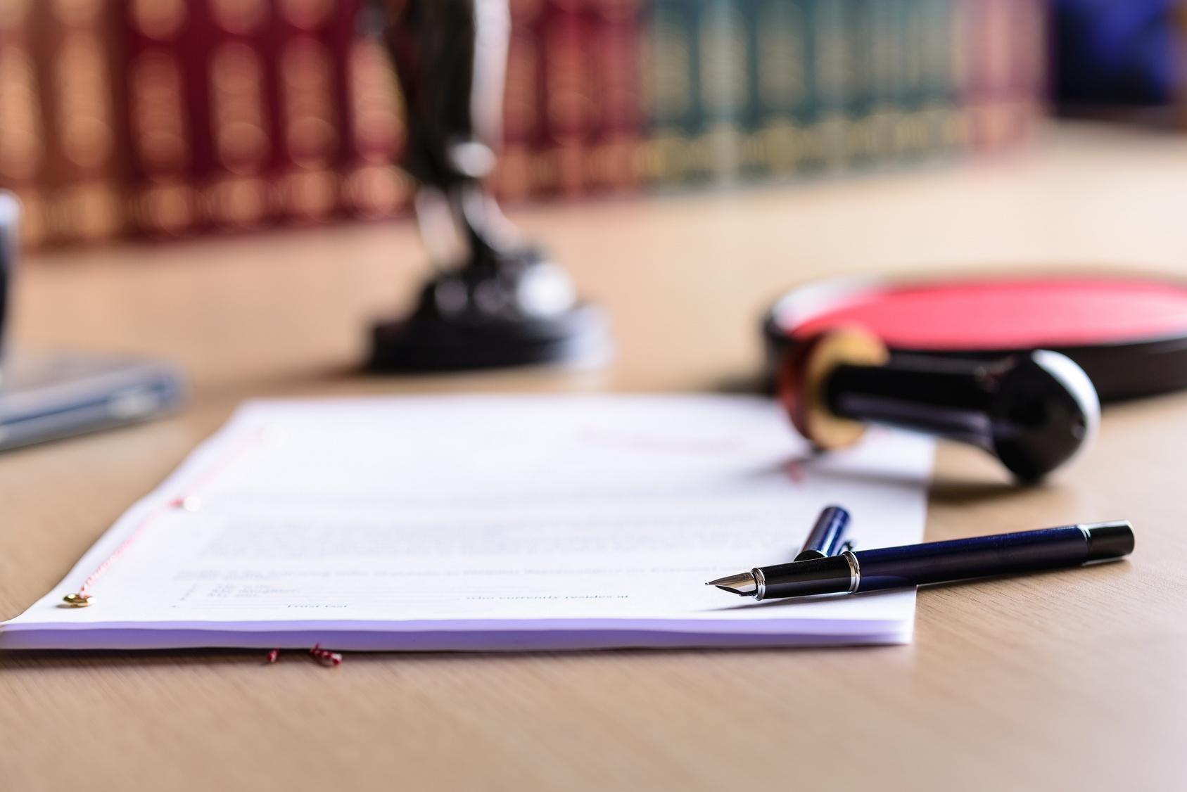 handschriftliches testament gültig ohne notar
