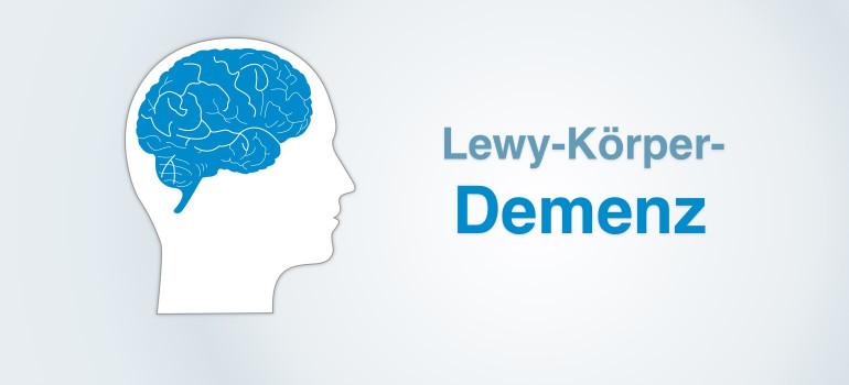 Lewy-Körper-Demenz