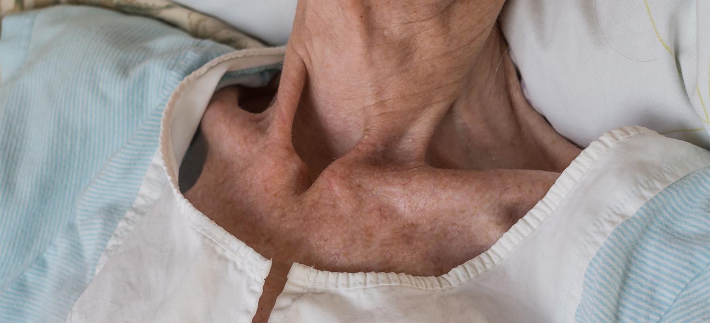 Wie können Sie Gewicht in Ihren Oberarmen verlieren