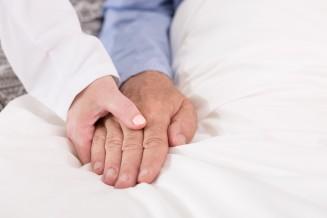Palliativpflege bei Demenzkrankem