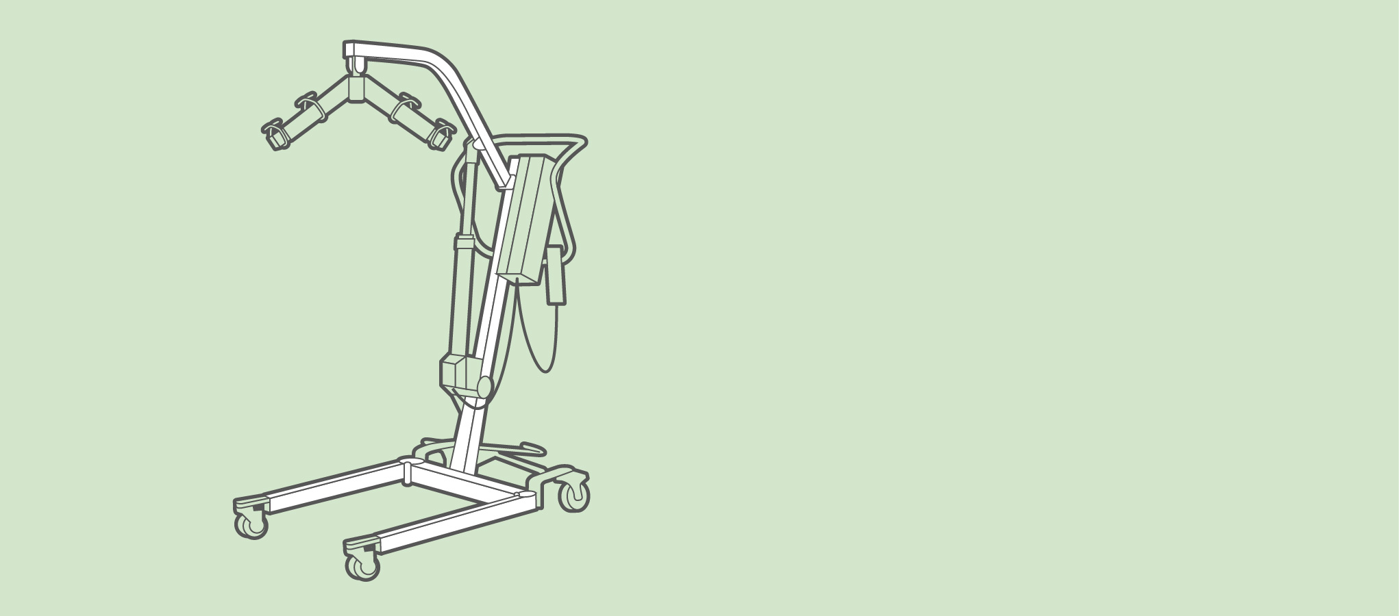 patientenlifter personenlifter zum umsetzen. Black Bedroom Furniture Sets. Home Design Ideas