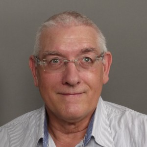 Hygiene-Experte Rolf Hertes