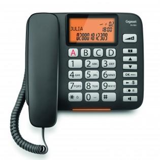 Seniorentelefon mit großen Tasten