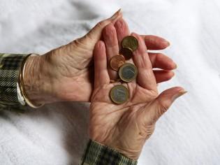 Taschengeld Pflegeheim
