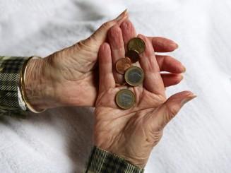 Taschengeld im Pflegeheim