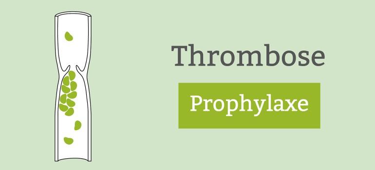 Thromboseprophylaxe
