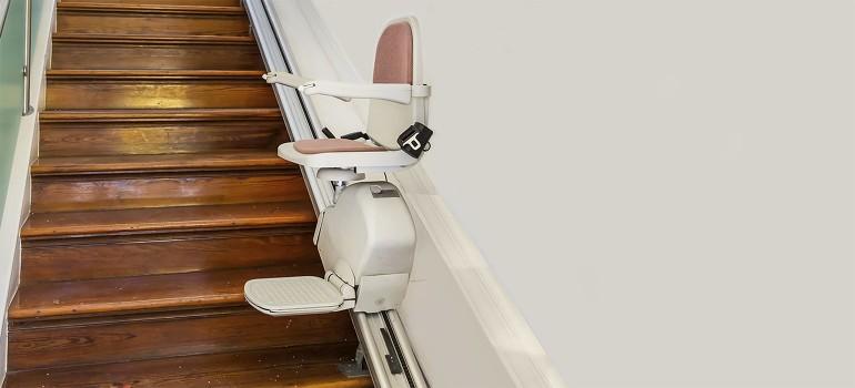 Kosten Preise Beim Treppenlift Neu Gebraucht Mieten Pflege De