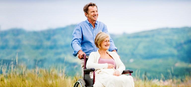 Verhinderungspflege beantragen
