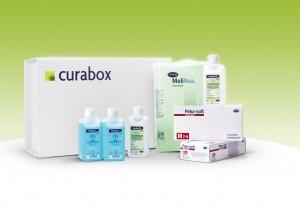 Curabox Kostenlose Pflegehilfsmittel