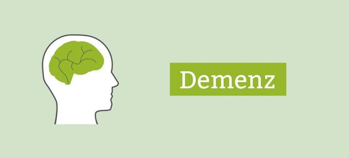 Demenz - Demenzformen