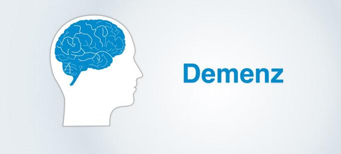 Demenz Übersicht