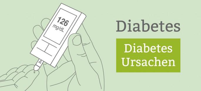 Diabetes Ursachen