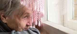 Einsamkeit im Alter Silbernetz