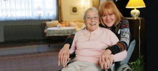 Finanzierung einer 24-Stunden-Pflege