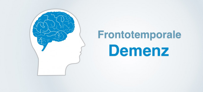 Frontotemporale Demenz