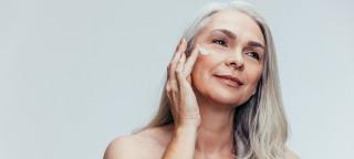 Pflegeprodukte für reife Haut