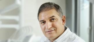 Ismail Oezkanli