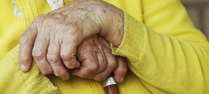 Pflegebedürftigkeit