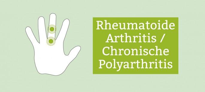 Rheumatoide Arthritis / Polyarthritis