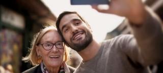 Seniorenbetreuer finden