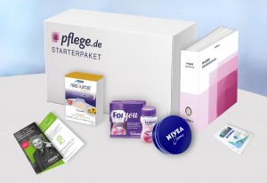 pflege.de Starterpaket large